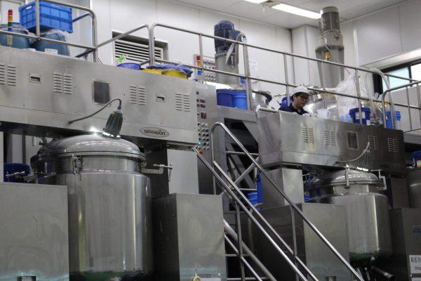 Nhà máy ngô thanh phú CGMP