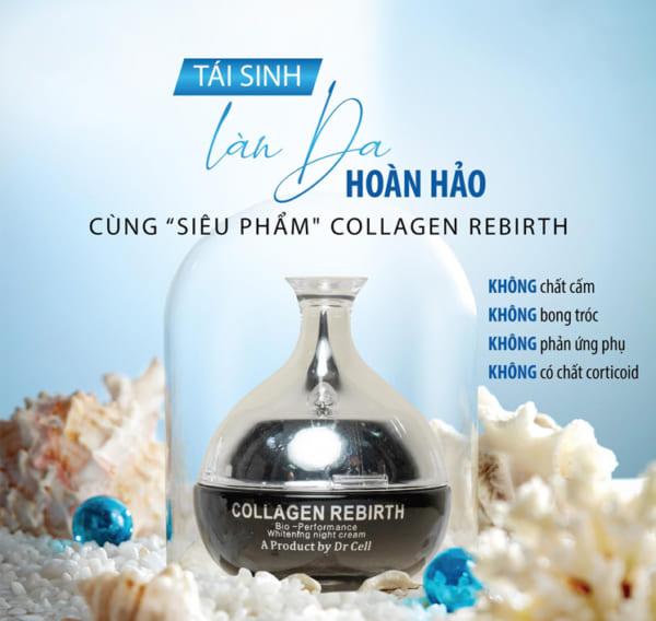 collagen rebirth dr cell