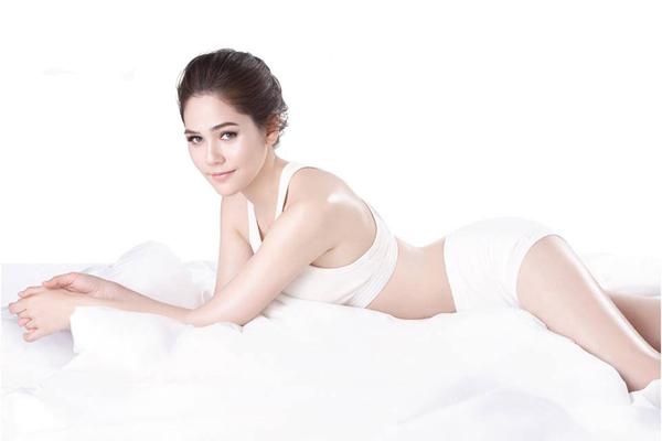 Kem trắng da body là một phương pháp hữu hiệu và an toàn