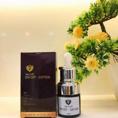 Mỹ phẩm natural spa là loại mỹ phẩm được chiết xuất từ thiên nhiên.