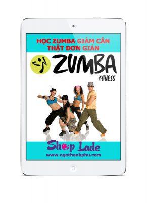 Học nhảy Zumba tại nhà