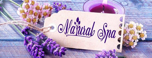 Mỹ phẩm natural spa