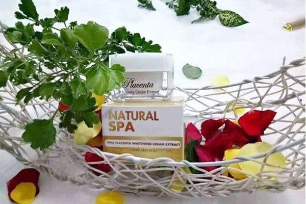 Bán mỹ phẩm Natural Spa uy tín là lựa chọn hàng đầu dành cho các nàng.