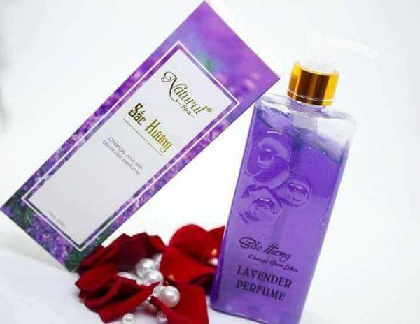 Sản phẩm Natural Spa nhẹ nhàng với làn da, được nhiều người tin dùng.