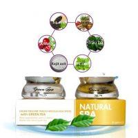 Kinh doanh Mỹ phẩm đột phá Natural Spa