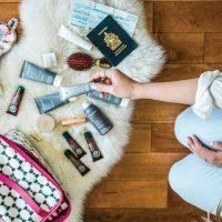 3 tip dưỡng trắng da trong chuyến du lịch dài ngày