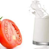Bí quyết tắm trắng da toàn thân bằng cà chua