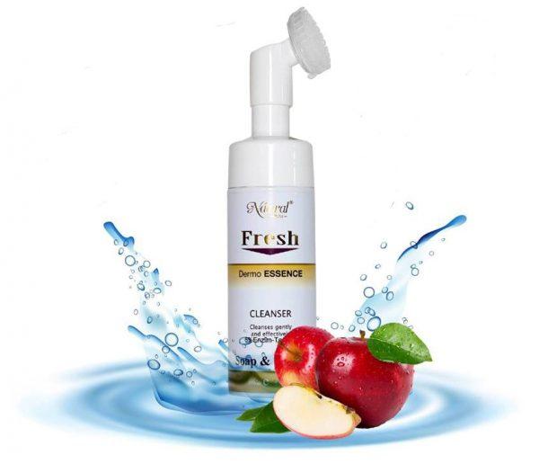 Sản phẩm trị thâm mụn dành cho da nhạy cảm nguyên liệu tự nhiên.