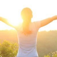 Chăm sóc da mùa đông: Ánh nắng thực ra tốt cho làn da của bạn?