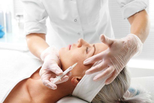 Điều trị nám da bằng tế bào gốc