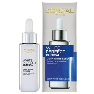 Serum trị nám tàn nhang hiệu quả. L'Oréal White Perfect Laser Essence