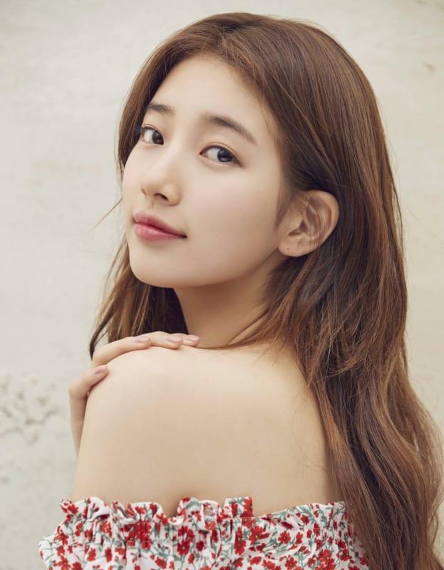 Suzy bật bí việc chăm sóc da tại nhà của mình theo quy tắc 424.