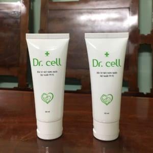 Nước rửa tay khô Dr Cell