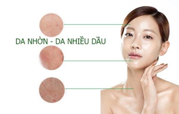 Việc sử dụng những sản phẩm không phù hợp có thể khiến da phát sinh nhiều vấn đề khác.