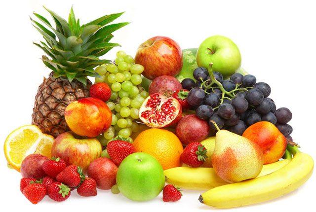 thực phẩm giàu vitamin E, C