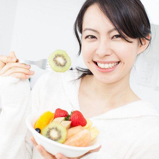 Chế độ ăn uống sinh hoạt khoa học