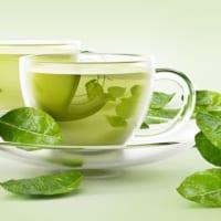 Bí quyết làm đẹp da cùng trà xanh cực đơn giản