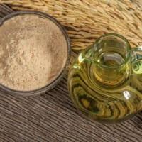 Mách bạn cách làm mặt nạ cám gạo dầu dừa hiệu quả nhanh chóng