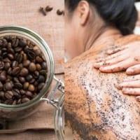 5Lợi ích từ tẩy tế bào chết bằng cafe mà bạn nên biết