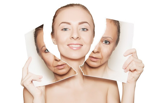 Không rửa mặt vào buổi sáng sẽ dễ dẫn đến lão hóa da