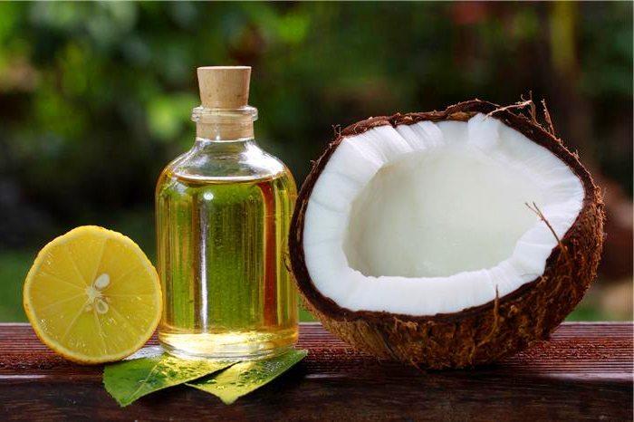 Tự làm kem chống nắng bằng dầu dừa