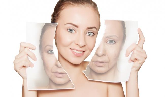 Phương pháp oxy hóa chống lão hóa da