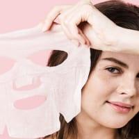 Các nàng đã biết cách đắp mặt nạ giấy sao cho đúng chưa?