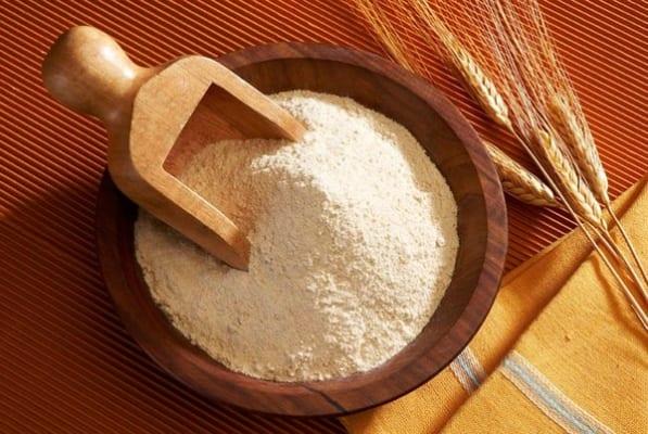 Cách tẩy tế bào chết cho da mặt bằng bột gạo